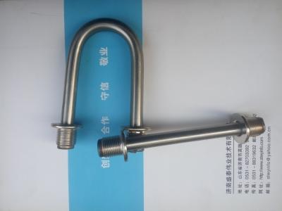 紧固件焊接机样品